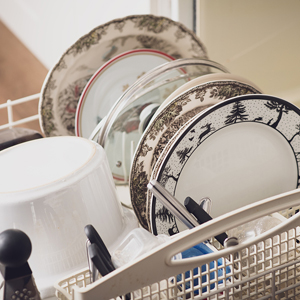 kitchen plates organizer organize your plates with this attractive rose gold plate holder.