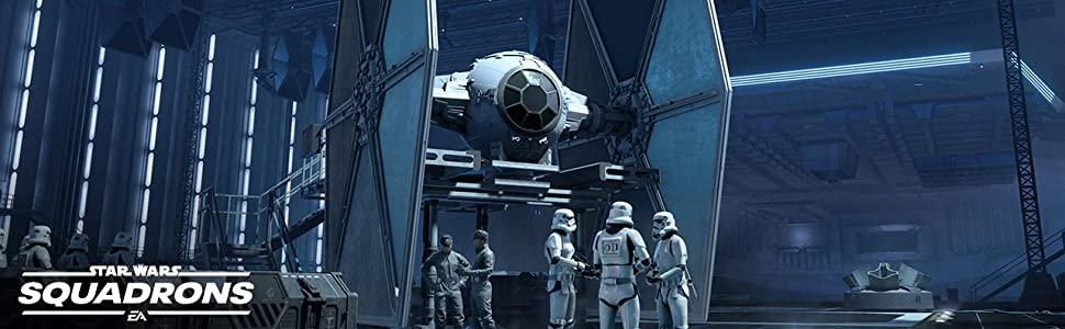Star Wars Squadrons Image 2
