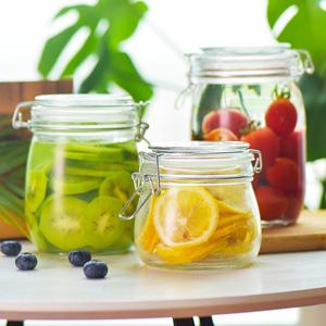 mason jars with lid 6