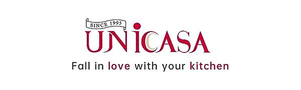 UNICASA SINCE 1995