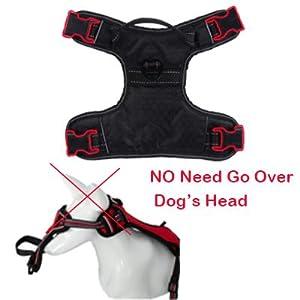 no need go over head black