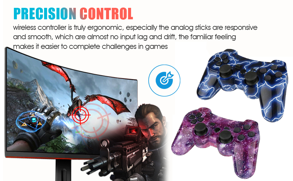 controller for ps3