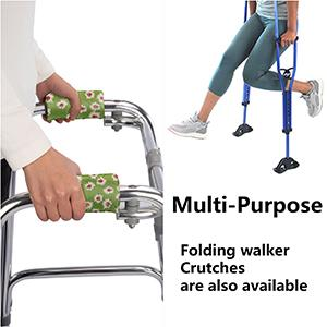 SUITABLE FOR MOST WALKERS