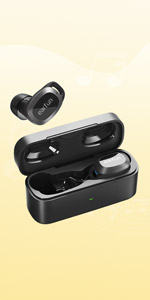 EarFun Free Pro Wireless Earbuds