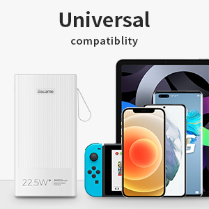 power bank wide compatibility