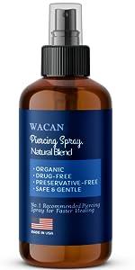 WACAN Piercing Spray