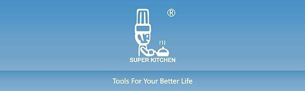 folksy super kitchen
