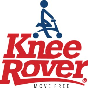 KneeRover Premium Knee Scooters