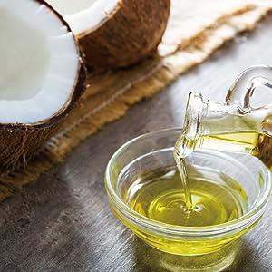 椰子の実由来のアミノ酸系洗浄成分