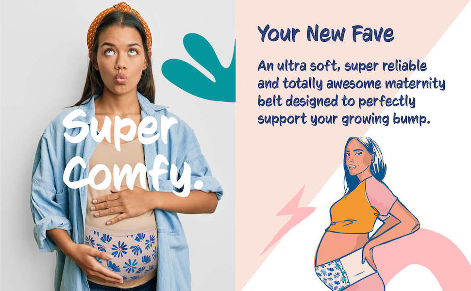 Your new fave: ultra soft, super reliable and totally awesome