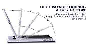 Full Fuselage Folding