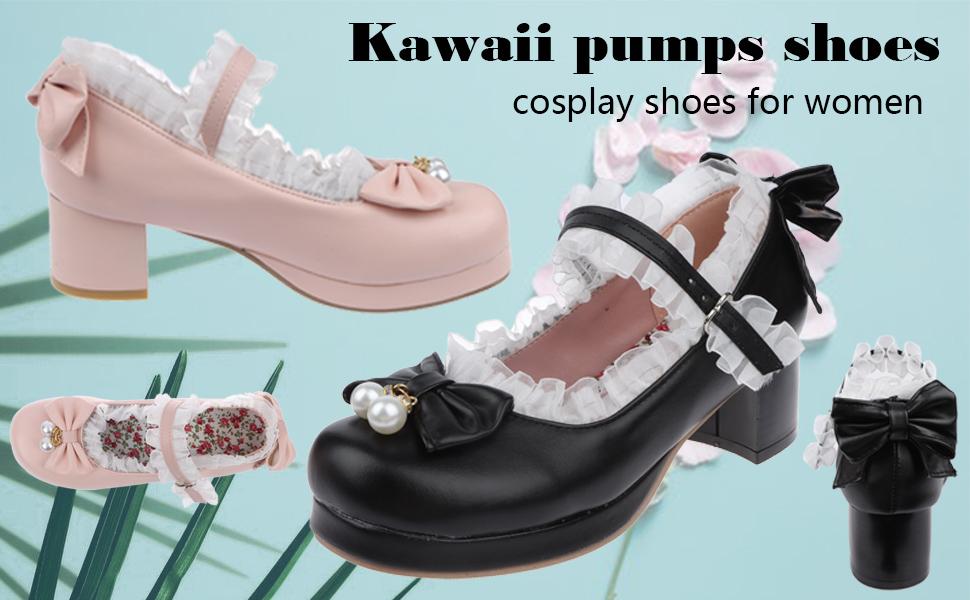Womens Lolita Shoes