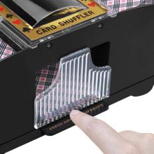 Card Shuffler Deck