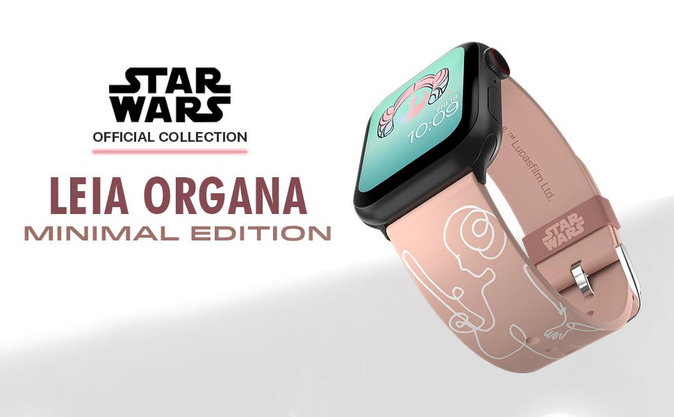 Star Wars Leia Organa Edition