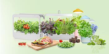 GrowLED Indoor Garden Series