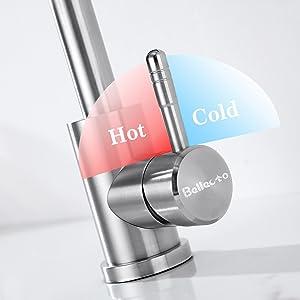 Hot & Cold Mixer