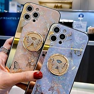 iphone 12 pro max case rhinestone