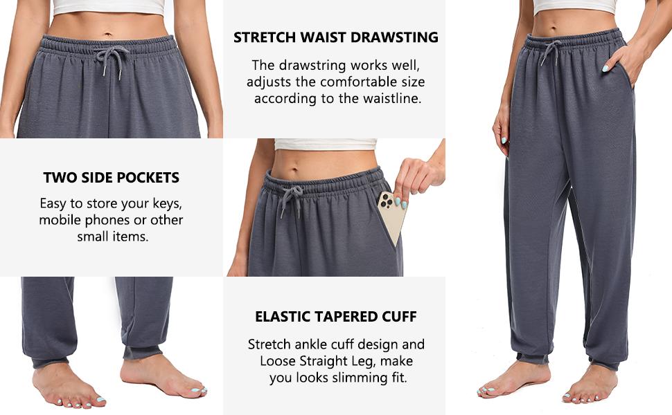 women's soft yoga pants