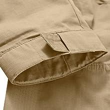 black tactical pants for men