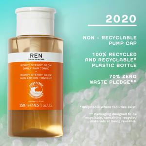 ren toner packaging