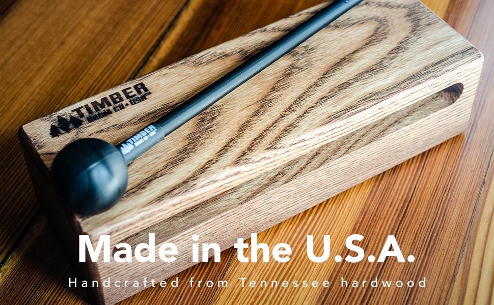Timber Drum USA