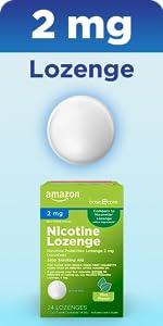 2 mg Lozenge