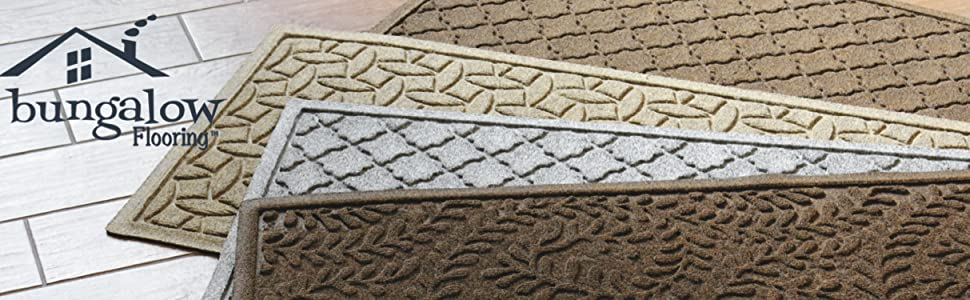 Bungalow Flooring a leader in quality doormats for the home and kitchen