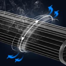 led light bar Efficient heat dissipation
