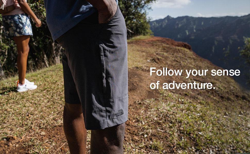 Classic The North Face apparel that you know and love.