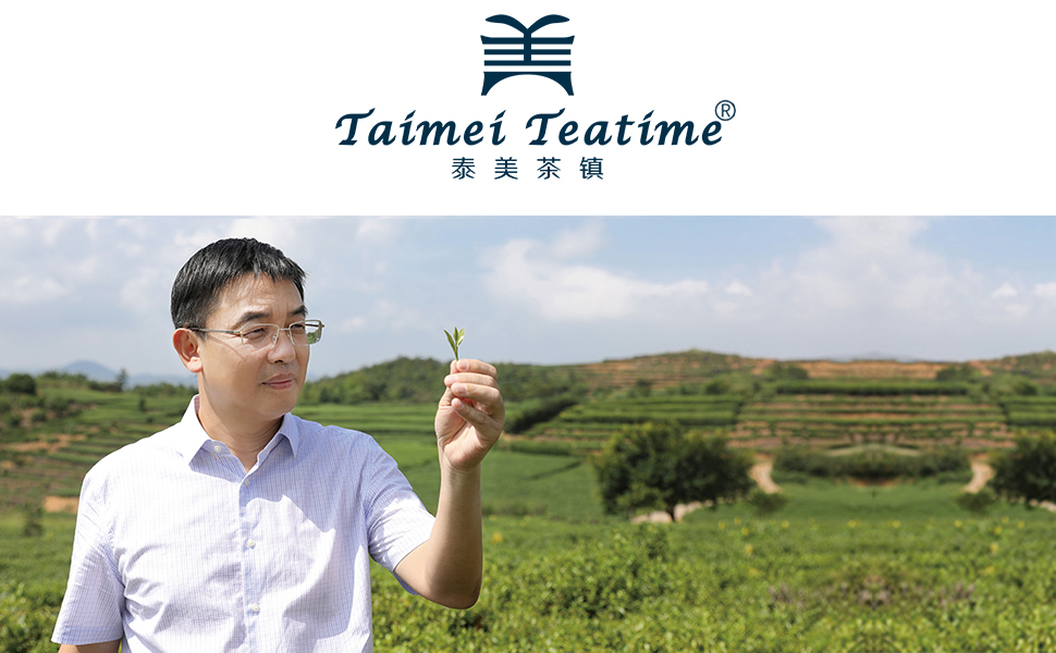 Taimei Teatime