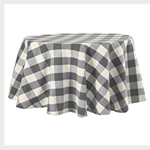 table cloths for round tables 60 inch