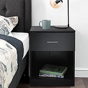 Nightstand for bedroom