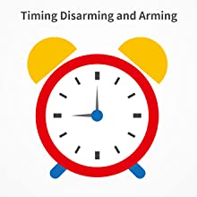 Timing Disarming and Arming