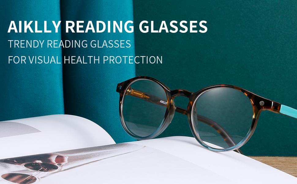round reading glasses for women fashion ladies readers lightweight colorful vintage leopard