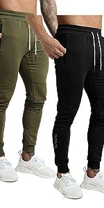 Gym Joggers Sweatpants for Men