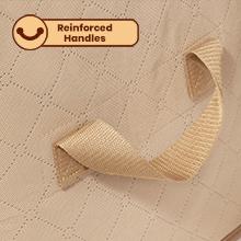 Reinforced Handles