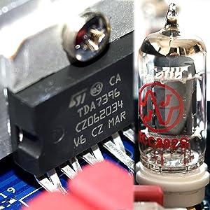 TDA7396 ECC802