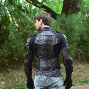 Back Protector for Off-Road Dirt Bike