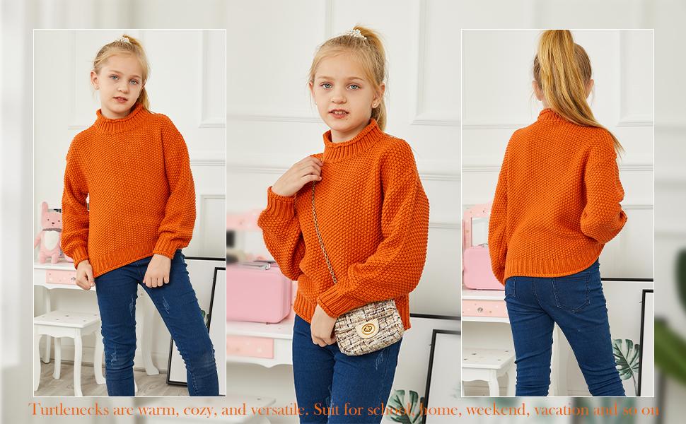 kid girls sweater size 10 12
