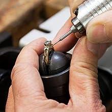 Unique Design & High Quality Craftsmanship: