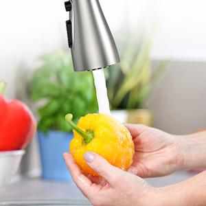 kitchen faucet head