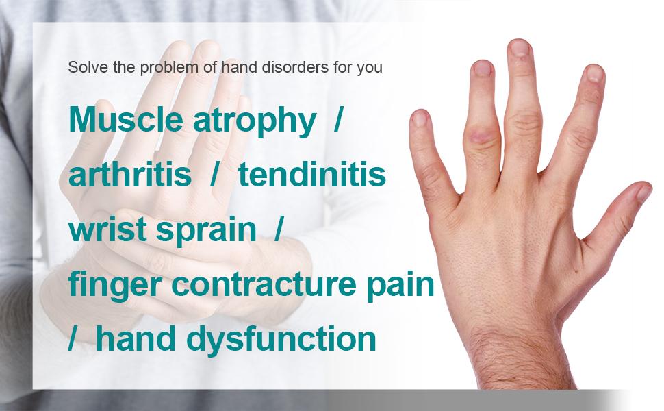 Stroke Resting Hand Splint