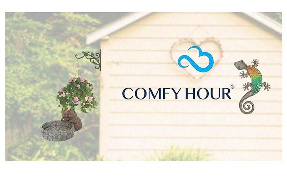 comfy Hour farmhouse