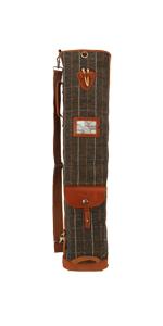 golf club travel bag case
