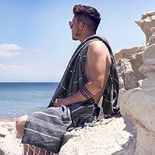 The Ultimate Beach Blanket