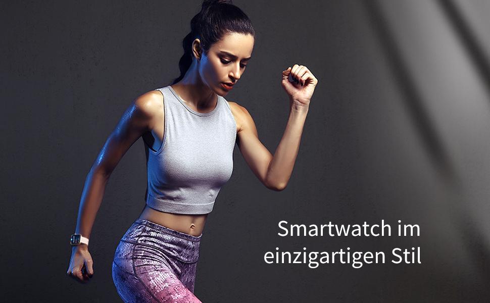 CUBOT Samrtwatch