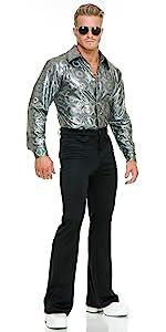 Hologram Shirt
