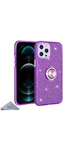 Bling iPhone 12 Pro Max Case