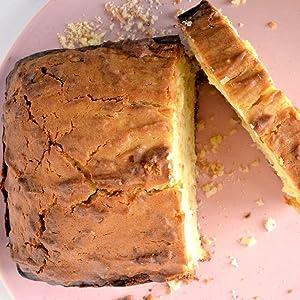 gâteau aux coco