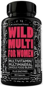 whole food multivitamin for women womens organic multivitamins